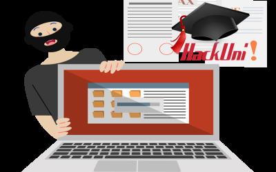 Въведение в етичното хакерство – Онлайн