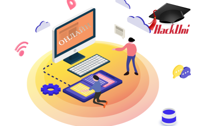 Мрежова администрация за Начинаещи – Онлайн