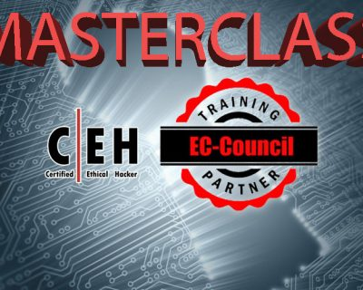 EC-Council Certified Ethical Hacker (CEH) v10 Masterclass